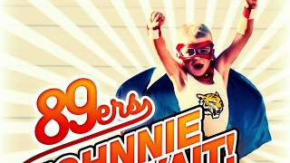 89ers - Johnnie Can Wait - Radio Edit
