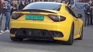 ULTIMATE Maserati? 650HP Novitec Tridente MC Stradale