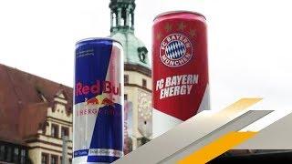 RB Leipzig gegen FC Bayern München: Das große Dosen-Duell | SPORT1
