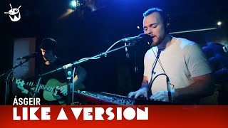 Asgeir  - 'Stardust' (live on triple j)