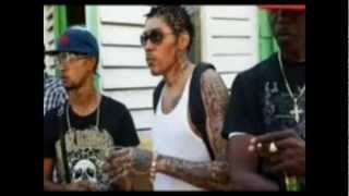 Vybz Kartel- Daddy Devil (Raw)
