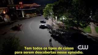 The Vampire Diaries  Por Dentro de  Yellow Ledbetter [Legendado PT BR]