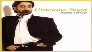 Graciano Saga - Distante a Sonhar (2001)