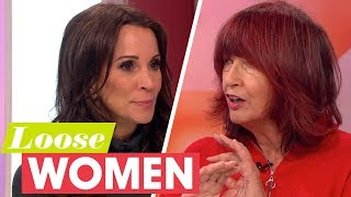 Should All Nurseries Have 'Spy Cams'? | Loose Women