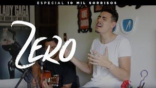 ZERO - LINIKER (RENAN CAVOLIK Cover)