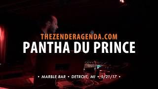 Pantha Du Prince (5/21/17)
