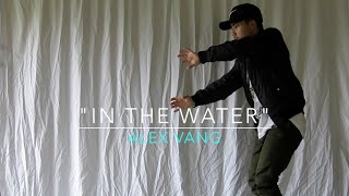 """In The Water"" 