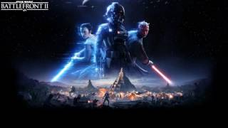 OST Star Wars Battlefront II - Trailer Music [cover by L'Orchestra Cinématique] (EA Play 2017)