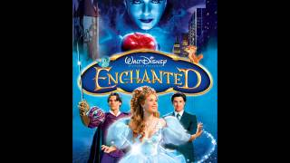 Enchanted : That's how you know