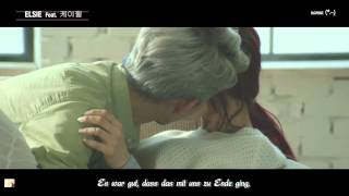 Elsie ft. K.Will (케이윌) - I'm Good (편해졌어) MV HD k-pop [german Sub]
