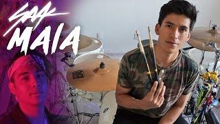 Saak - Mala   Drum Remix