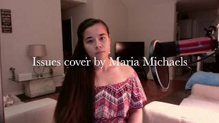 Issues cover by Maria Michaels