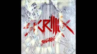 Skrillex ft. 12th Planet & Kill The Noise - Right On Time [Bass Boost] HD 720p