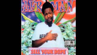 "Afroman, ""Police Watching Me C-Mix"""