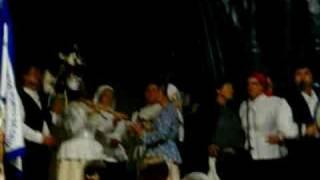 Folclore do Porto da Cruz - Tocata