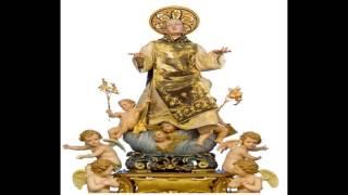 Oración | Suerte y fortuna para juegos de azar con San Cono