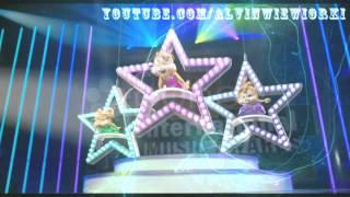 """Break free"" - Chipettes music video HD"