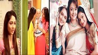साथिया: नैया की छुट्टी, मीरा-विद्या हुए एक, लौट आई खूशियां..!   Saathiya: Meera-Vidya Reunite