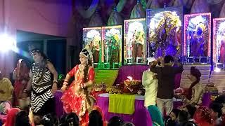 Jagran shiv ji jhanki