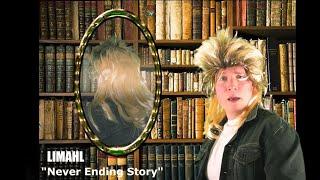 Limahl Never Ending Story 1984    (Never Ending Story Parody)