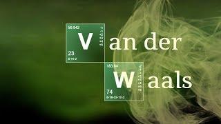 Imagen en miniatura para Fuerzas de Van der Waals