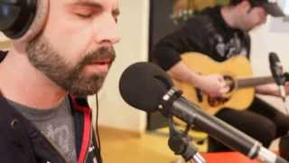 Kings Of Leon -- Temple COVER @ Athens Rock FM 96,9