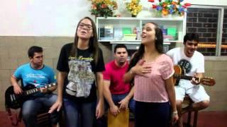 BUSCA O TEU TESOURO - TEMA DO SEMINÁRIO DE VIDA DO GRUPO PENTECOSTES
