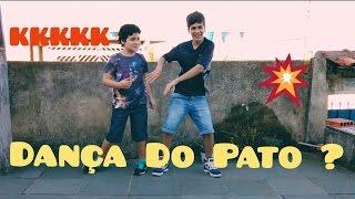 DANÇA DO PATO - (Clipe Oficial)