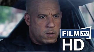 FAST AND FURIOUS 8 Trailer German Deutsch (2016) HD