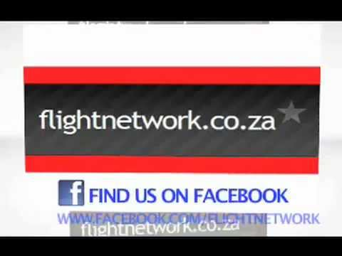 Cheap Flights in South Africa with FlightNetwork.co.za