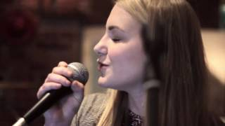 Annamarie Zoe - What Do You Mean (Justin Bieber Cover)