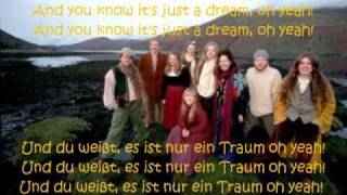 The Kelly Family - Once in a While ~deutsche & englische Lyrics