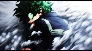 Hero Academia AMV!! Midoriya vs Todoroki-- 'Impossible'
