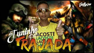 MC Juninho PP - Rajada (DJ Willyam) Lançamento Oficial 2016