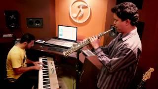 Agnus Dei - Michael W. Smith | Sax Instrumental