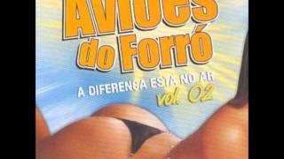 JA TOMEI PORRES POR VOCE  JEITO DE AMAR  AVIOES DO FORRÓ VL 2