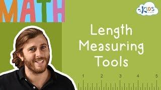 Steve's House: Measuring Length