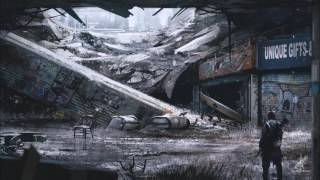 MikroMatique - Silence Of War [Emotional Tragic Cinematic Orchestral]
