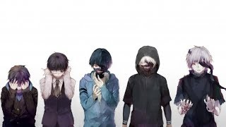 Rap do Kaneki 2(Tokyo Ghoul)-Eu Renasci
