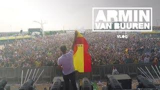 Armin VLOG #5: Hiiiiiiii! Kicking off the Ibiza season with Sunnery James & Ryan Marciano