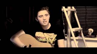 Mona Lisa (When the World Comes Down) - All American Rejects [Jacob Fox Cover]