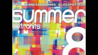 Summer Eletrohits 8 - Chris Brown Feat Benny Benassi - Beautiful People