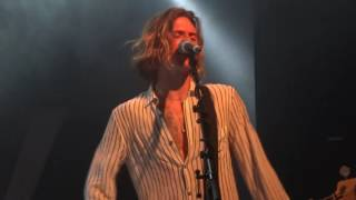 Mcfly - Silence Is A Scary Sound - Birmingham Night 1 - Anthology Tour