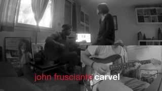 carvel-john frusciante cover with tab