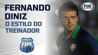 Por que Fernando Diniz não consegue emplacar?