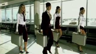 Blestyashie - A Ja Vse Letala