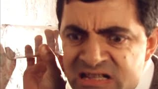 Mr Bean in Room 426 - Full Episode - Mr. Bean Official