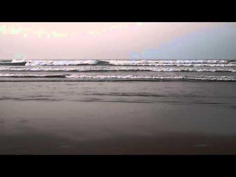 モロッコ・カサブランカの大西洋沿岸アイン・ディアブ③(10.09.24)