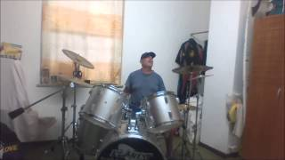 anto drum feat  Christina moulin rouge