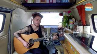 Silent Ghost - On The Road - Declan Sessions